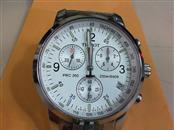 Tissot T461 Men's Stainless Steel Chronograph Watch